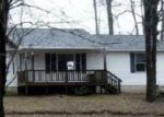 Foreclosed Home in Lake City 49651 N DECKER RD - Property ID: 3340375271