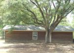 Foreclosed Home in Lumberton 39455 PURVIS BAXTERVILLE RD - Property ID: 3340628423