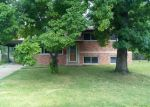 Foreclosed Home in Florissant 63031 APPLE BLOSSOM CT - Property ID: 3340656903