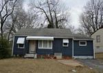 Foreclosed Home in Kansas City 64133 E 67TH TER - Property ID: 3340702442