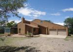 Foreclosed Home in Albuquerque 87105 GUN CLUB RD SW - Property ID: 3341874455