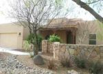 Foreclosed Home in Las Cruces 88011 LA PURISIMA DR - Property ID: 3342024695