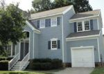 Foreclosed Home in Raleigh 27610 CATTAIL CIR - Property ID: 3342576539
