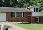Foreclosed Home in Fayetteville 28314 MONTEREY CT - Property ID: 3342630853