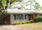 Foreclosed Home in Fayetteville 28303 WESTCHESTER DR - Property ID: 3342638731
