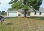 Foreclosed Home in Hubert 28539 E VOLANT ST - Property ID: 3342745142