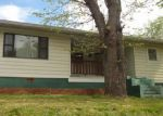 Foreclosed Home in Asheville 28806 CUB RD - Property ID: 3342828812
