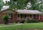 Foreclosed Home in Burlington 27215 WOODLAND AVE - Property ID: 3343109100