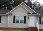 Foreclosed Home in Elon 27244 JAMES TONEY DR - Property ID: 3343112620
