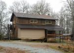 Foreclosed Home in Otto 28763 WALLALIEU GAP RD - Property ID: 3343182697
