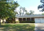 Foreclosed Home in Wilmington 28405 LORD BYRON RD - Property ID: 3343318909