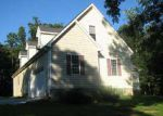 Foreclosed Home in Oxford 27565 MOUNTAIN RD - Property ID: 3343500213