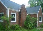 Foreclosed Home in Richmond 43944 S WALNUT ST - Property ID: 3344264486