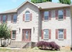 Foreclosed Home in Harriman 37748 ALLISON DR - Property ID: 3346117102