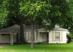 Foreclosed Home in Lancaster 75134 E COLONIAL DR - Property ID: 3346233621