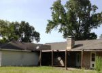 Foreclosed Home in Liberty 77575 COUNTY ROAD 133 - Property ID: 3346345741