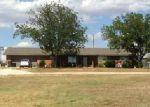 Foreclosed Home in Sweetwater 79556 INKMAN SPRINGS RD - Property ID: 3346355821