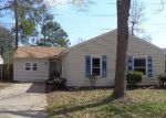 Foreclosed Home in Virginia Beach 23454 HUMMINGBIRD LN - Property ID: 3346463554