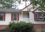 Foreclosed Home in Chester 23831 SAND HILLS DR - Property ID: 3346473175