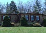 Foreclosed Home in Huddleston 24104 JOHNSON MOUNTAIN RD - Property ID: 3346542387