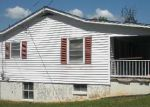Foreclosed Home in Bedford 24523 CENTERVILLE RD - Property ID: 3346544582