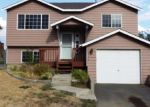 Foreclosed Home in Medical Lake 99022 N MINNIE ST - Property ID: 3346828381