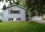 Foreclosed Home in Sun Prairie 53590 BUENA VISTA DR - Property ID: 3347040810