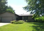 Foreclosed Home in La Valle 53941 KINGFISHER CIR - Property ID: 3347347384