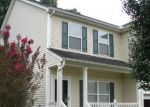 Foreclosed Home in Mooresville 28117 FLANDERS DR - Property ID: 3347743313