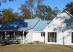 Foreclosed Home in Hattiesburg 39402 GRIFFITH RD - Property ID: 3347915435