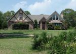Foreclosed Home in Keystone Heights 32656 SILVER SANDS CIR - Property ID: 3348563644