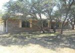 Foreclosed Home in Brady 76825 LAWLER LN - Property ID: 3349133889