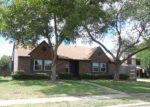 Foreclosed Home in Mesquite 75150 MILLER PL - Property ID: 3349259581