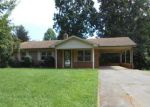 Foreclosed Home in Bassett 24055 IVY CT - Property ID: 3349316963