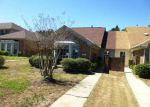 Foreclosed Home in Montgomery 36117 SANDSTONE CT - Property ID: 3349623984