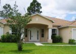 Foreclosed Home in Palm Coast 32164 RUSSKIN LN - Property ID: 3350065452