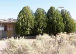 Foreclosed Home in Deming 88030 ALMA RD SE - Property ID: 3350240195