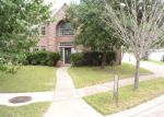 Foreclosed Home in Richmond 77469 CANYON POINTE LN - Property ID: 3350306784