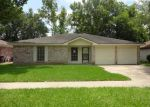 Foreclosed Home in Sugar Land 77498 ELM CT - Property ID: 3350336108