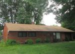 Foreclosed Home in Clinton Township 48035 CAPRI ST - Property ID: 3350369855