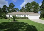Foreclosed Home in Palm Coast 32164 WHITE STONE PL - Property ID: 3351926400