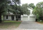 Foreclosed Home in Fernandina Beach 32034 MACKINAS CIR - Property ID: 3352013107