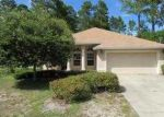 Foreclosed Home in Palm Coast 32164 RYDER DR - Property ID: 3352155465