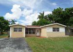 Foreclosed Home in Miramar 33023 RAMONA ST - Property ID: 3352175162