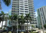Foreclosed Home in Hollywood 33019 S OCEAN DR - Property ID: 3352177358