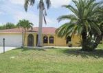 Foreclosed Home in Cape Coral 33990 SE 10TH AVE - Property ID: 3352555329