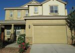 Foreclosed Home in Hesperia 92344 MONTCLAIR AVE - Property ID: 3353073452