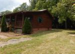 Foreclosed Home in Hayesville 28904 MOUNTAIN MEADOWS DR - Property ID: 3353314340