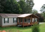 Foreclosed Home in Dahlonega 30533 TOBACCO POUCH CREEK RD - Property ID: 3353373464