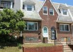 Foreclosed Home in Philadelphia 19124 ANCHOR ST - Property ID: 3353757570